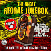 The Great Reggae Jukebox - Volume Two de Various Artists
