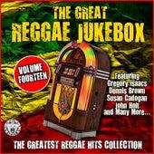 The Great Reggae Jukebox - Volume Fourteen by Various Artists