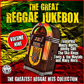 The Great Reggae Jukebox - Volume Nine de Various Artists