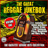 The Great Reggae Jukebox - Volume One by Various Artists