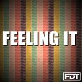 Feeling It de Andre Forbes