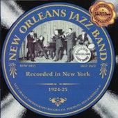New Orleans Jazz Band de New Orleans Jazz Band