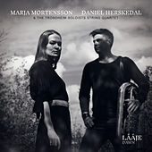 Lååje - Dawn by Marja Mortensson