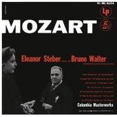 Bruno Walter Conducts Mozart Arias by Bruno Walter