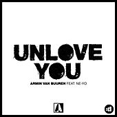 Unlove You by Armin Van Buuren