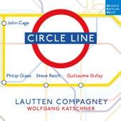 Circle Line von Lautten-Compagney