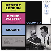 Mozart: Bass Arias de George London
