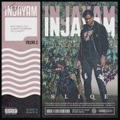 Injayam Vol. 2 de DJ Sliqe