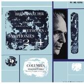 Beethoven: Symphonies 2 & 4 (Remastered) de Bruno Walter