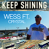 Keep Shining by Wess