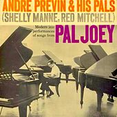 Pal Joey (Remastered) by Andre Previn