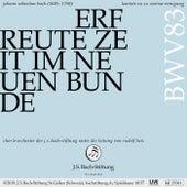 Bachkantate, BWV 83 - Erfreute Zeit im neuen Bunde von Rudolf Lutz