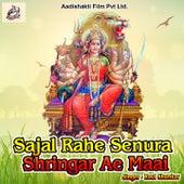 Sajal Rahe Senura Shringar Ae Maai von Ravi Shankar