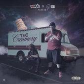 T&C Creamery von T-Ravill