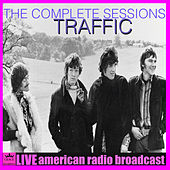 The Complete Sessions (Live) by Traffic