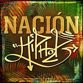 Nación Hip-Hop de Various Artists