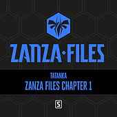 Zanza Files Chapter 1 di Tatanka