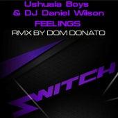 Feelings von Ushuaia Boys