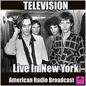 Television Live in New York (Live) by Television