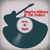Soul Classics de Maurice Williams and the Zodiacs
