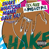 Shake Whatcha Mama Gave Ya! (Remastered) de TeXFiles