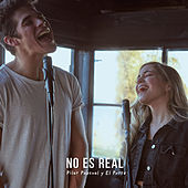 No Es Real by Pilar Pascual