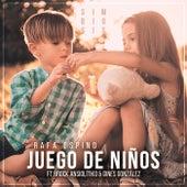 Juego de Niños by Rafa Espino