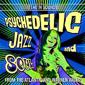 Psychedelic Jazz and Soul de Various Artists