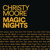 Hurt by Christy Moore