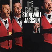 The Exciting Stonewall Jackson de Stonewall Jackson