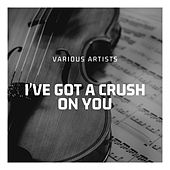 I've Got a Crush On You von Sarah Vaughan with Hal Mooney