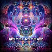 Psyblasterz de Various Artists
