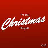 The Best Christmas Playlist vol.2 de Various Artists