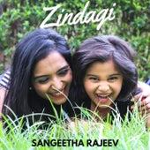 Zindagi de Sangeetha Rajeev