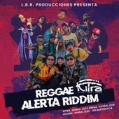 Reggae Alerta Ridim by KITRA
