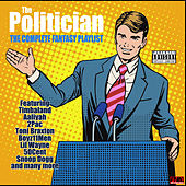The Politician - The Complete Fantasy Playlist von Various Artists