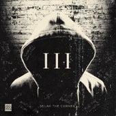 Hoodie Season 3 by Selah the Corner
