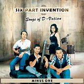 Songs of D-Votion (Minus One) von Six Part Invention