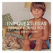 Finally Found You de Enrique Iglesias