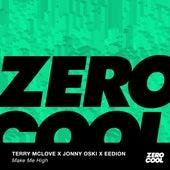 Make Me High de Terry McLove x Jonny Oski x eedion
