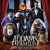 The Addams Family (Original Motion Picture Soundtrack) de Mychael Danna