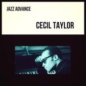 Jazz Advance von Cecil Taylor