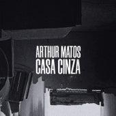 Casa Cinza de Arthur Matos