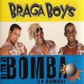 Uma Bomba de Braga Boys