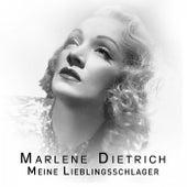 Meine Lieblingsschlager von Marlene Dietrich