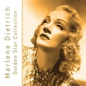 Golden Star Collection by Marlene Dietrich