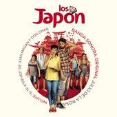 Los Japón (Banda Sonora Original) de Julio De La Rosa