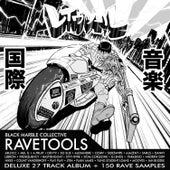 Ravetools von Various