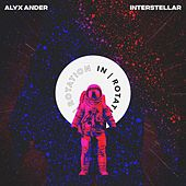 Interstellar de Alyx Ander