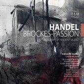 Handel: Brockes-Passion, HWV 48 de Academy of Ancient Music Orchestra